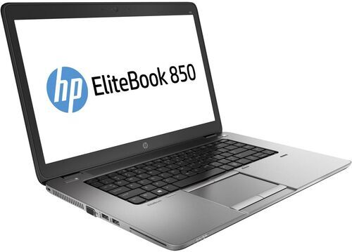 HP EliteBook 850 G2 | i5 | 15.6""