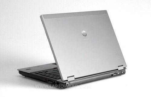 "HP Notebook 8440p | i5 | 14.1"""