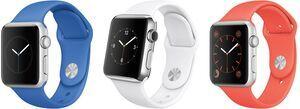 Apple Watch Sport 42mm (prima generazione)