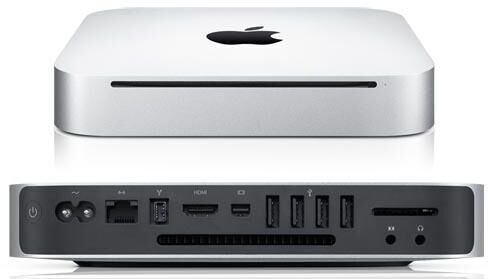Apple Mac Mini Core 2 Duo