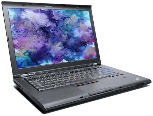 Lenovo ThinkPad T410 | i5-520M | 14""