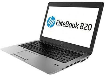 "HP EliteBook 820 G1   i5-4310U   12.5""   SSD"