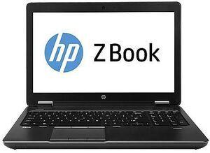 """HP ZBook 15   i7-4800MQ   15.6"""""""