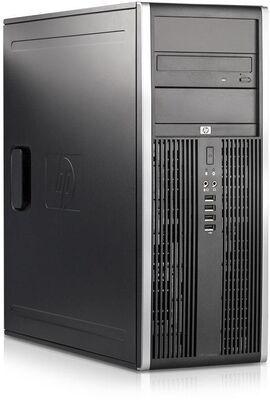 HP Elite 8200 CMT