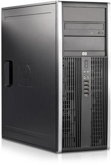 HP Elite 8200 CMT   i5