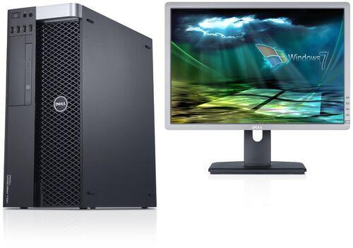Dell Precision T3600 Workstation