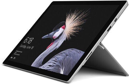 "Microsoft Surface Pro 2017   i7-7660U   12.3"""