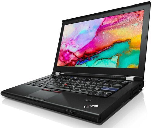 Lenovo ThinkPad T420 | i5-2520M | 14""