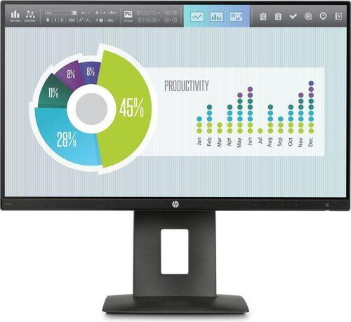 HP Z Display Z22n