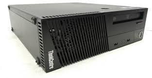 Lenovo ThinkCentre M93p SFF | Intel 4th Gen