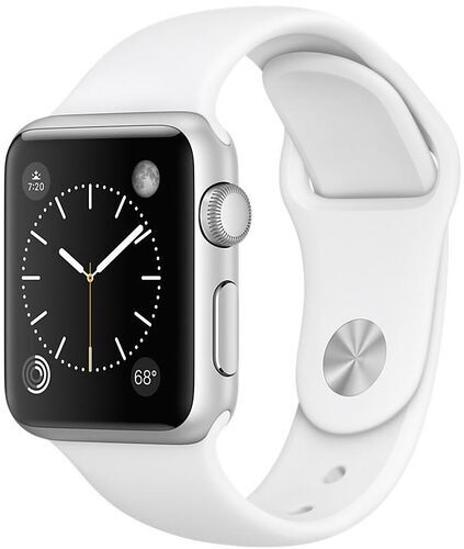 Apple Watch Series 1 Aluminium 42mm