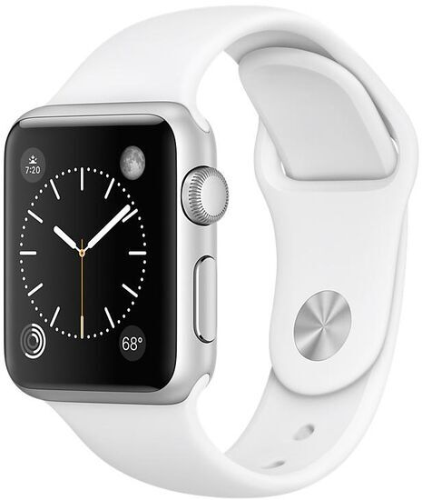 Apple Watch Series 1 Aluminium 42mm