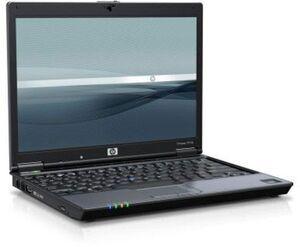 """HP Compaq 2510p   Core 2 Duo U7700   12.1"""""""