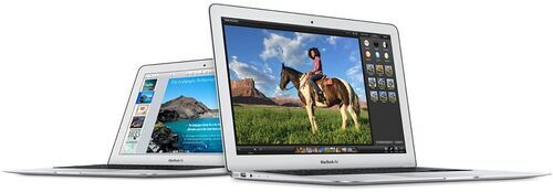 "Apple MacBook Air 2013   13.3""   i5-4250U"