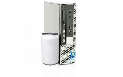 Dell OptiPlex 990 USFF | i7