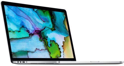 """Apple MacBook Pro 2015   15.4"""""""
