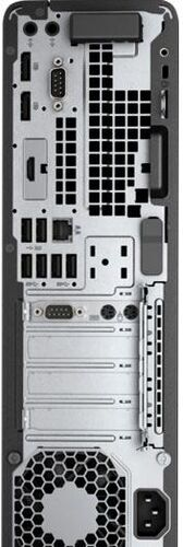 HP EliteDesk 800 G2 SFF | i5-6500