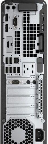 HP EliteDesk 800 G2 SFF | i5-6500