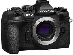 Olympus OM-D E-M1 Mark II Gehäuse