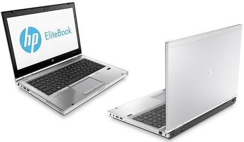 HP EliteBook 8470p | i5-3320M | 14""