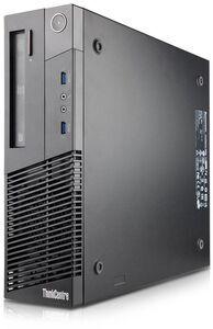 Lenovo ThinkCentre M93p SFF | Core i 4000 Series