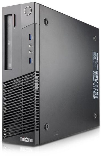 Lenovo ThinkCentre M93p SFF | i5