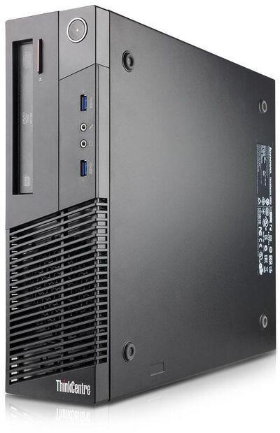 Lenovo ThinkCentre M93p SFF   Core i 4000 Series