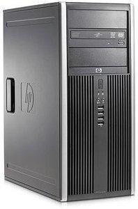 HP Elite 8100 T | i7