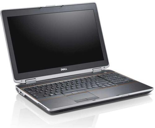 Dell Latitude E6520 | i7-2760QM | 15.6""