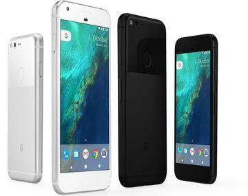 Refurbished Google Handys: gebraucht & erneuert