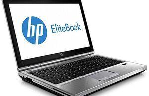 "HP EliteBook 2570P | i5-3320M | 12.5"""