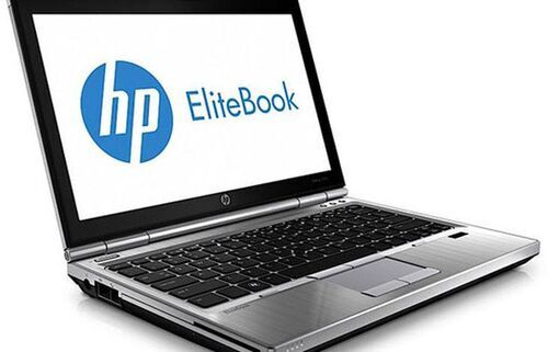 HP EliteBook 2570P | i5 | 12.5""