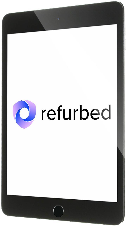 ipad mini 4 128 gb gold 4g gebraucht refurbished. Black Bedroom Furniture Sets. Home Design Ideas