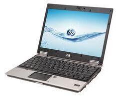 """HP EliteBook 2530p   Core 2 Duo L9400   12.1"""""""