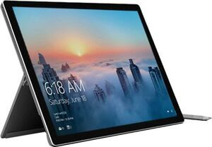 "Microsoft Surface Pro 4 (2015) | i7 | 12.3"""
