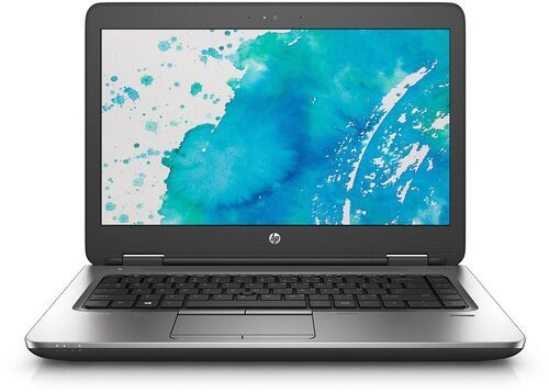 HP Probook 645 G1 | AMD A6 2.7 GHz | 14""