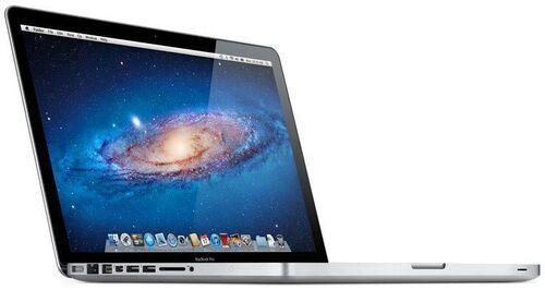 "Apple MacBook Pro 2012 | i7-3520M | 13.3"""