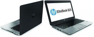 "HP EliteBook 820 G1 | i5-4310U | 12.5"" | SSD"
