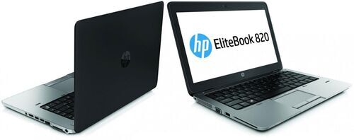 HP EliteBook 820 G1 | i5-4310U | 12.5"