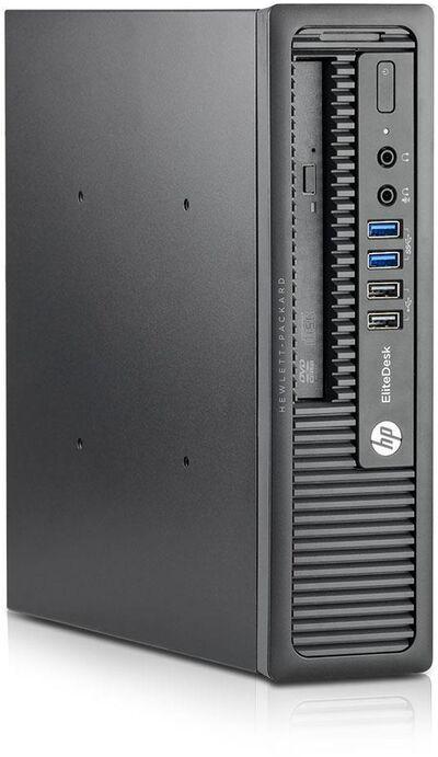 HP EliteDesk 800 G1 USDT | i5-4570S