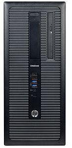 HP EliteDesk 800 G1 T | i5