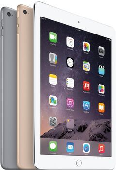 Wie%20neu: iPad Air 2 | 16 GB | gold | LTE