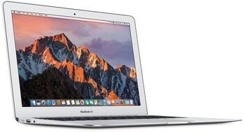 Apple MacBook Air 2017 13  8 GB RAM 128 GB SSD (Ricondizionato)
