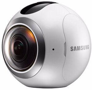 Samsung Gear 360 (SM-C200)
