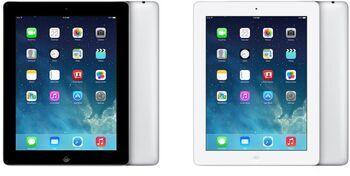 Wie%20neu: iPad 4 | 16 GB | weiß | 3G