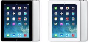 """iPad 4 (2012) 9.7"""""""