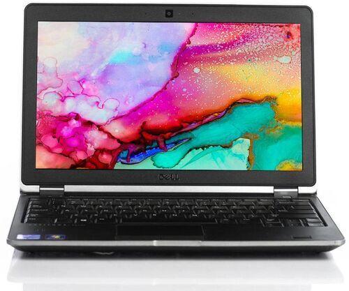 """Dell Latitude E6230   i5-3340M   12.5"""""""