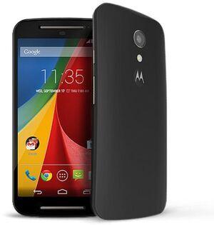 Motorola Moto G (2. Gen.)