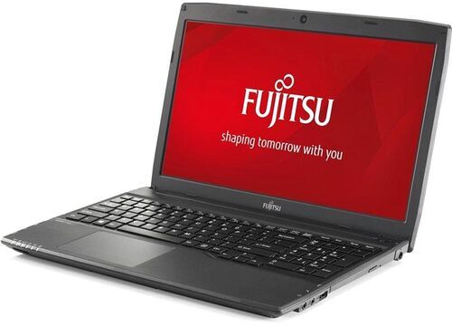 Fujitsu Lifebook A514 | i3-4005U |15.6