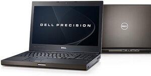"""Dell Precision M6600   i7-2720QM   17"""""""